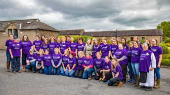 Silage event draws in over €14,000 for Alzheimer Society