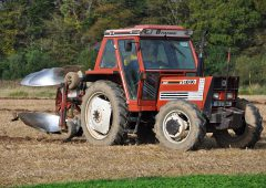 A new ploughing regulation could be on the way