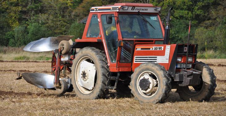 'Plough Sunday' celebrates contribution of women to Irish farming