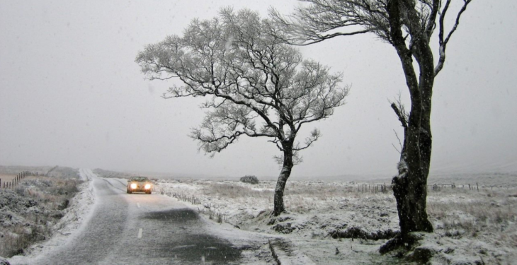 2 Status Yellow weather warnings issued