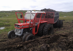 Poll: What's the best tractor to bring to an Irish 'bog'?