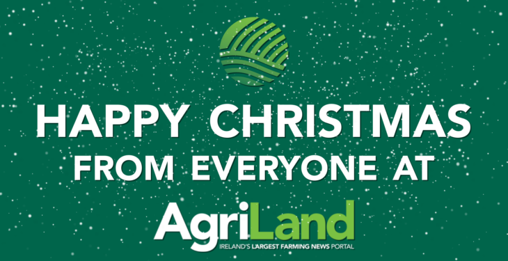 Season's greetings from all at AgriLand