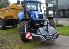 'Tractor Bumper' is here; midlands dealer 'pushing' ahead with novel device