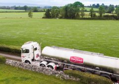 Dairygold reveals milk price for May supplies