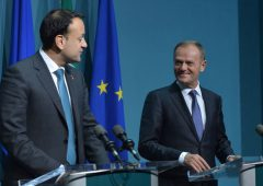 Varadkar and Tusk: We will prepare for a no-deal Brexit