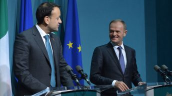 Brexit draft deal 'secures EU's interests as a whole' – Tusk