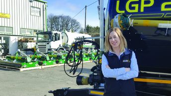 Skills shortage a 'Major' concern for top machinery manufacturers