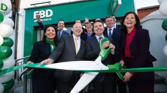 First FBD sales office in Dublin opens its doors