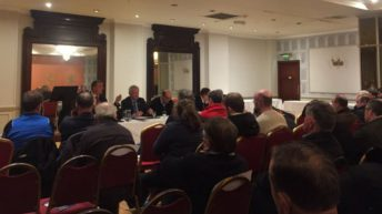 Election results for senior IFA position to be announced on Friday