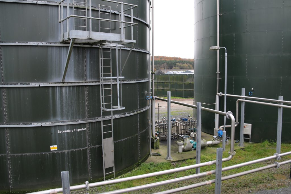 AD plant, Anaerobic Digestion, AD certification