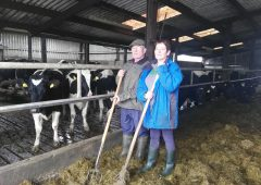 Farming women urged to be 'proactive in pushing forward'