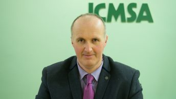 McCormack formally elected ICMSA president