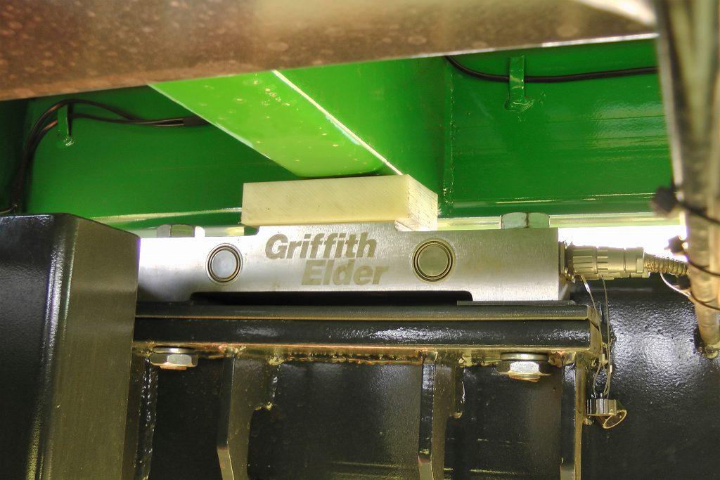 Griffith Elder