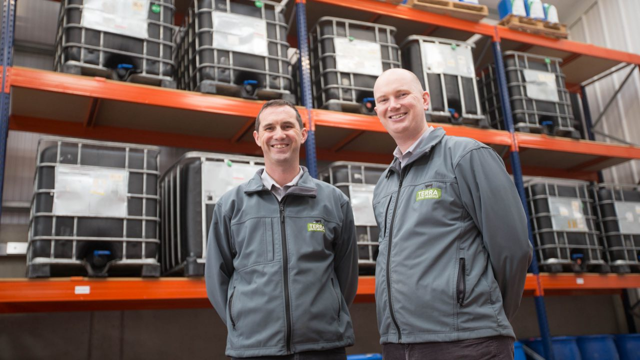 €2 million investment and up to 20 new jobs confirmed by growing agri-business