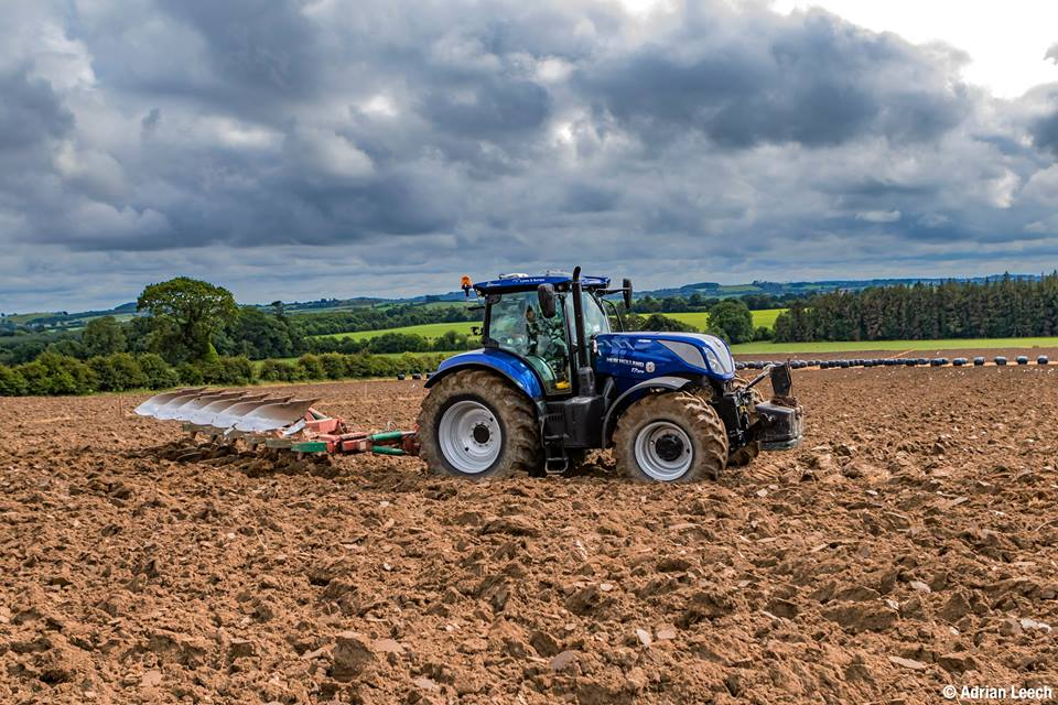 Fill in a short machinery survey – and win a €250 One4All gift card