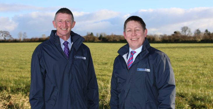 Danske appoints first deputy head of agri-business