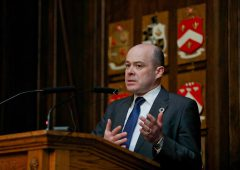 Financial incentive needed 'to fill vacant houses in rural areas' – Naughten