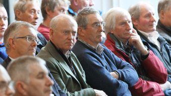 Spirited debate on Brexit, farming and the environment as UFU roadshow hits a town near you