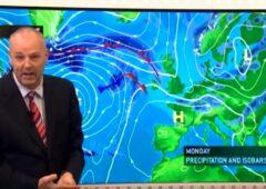 干旱和干旱:爱尔兰目前的天气模式的专家观点