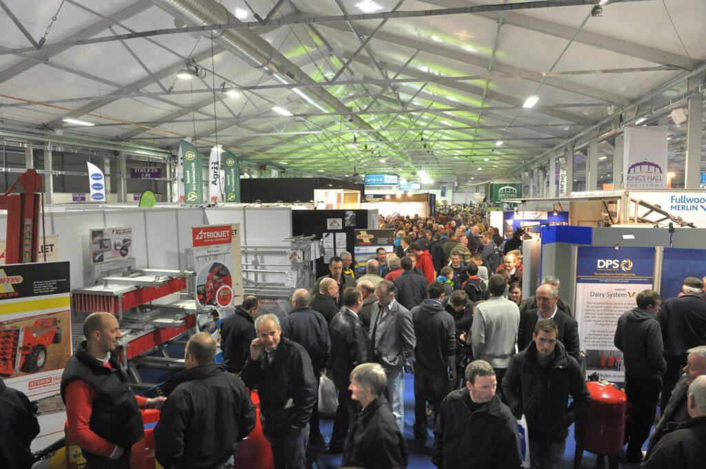 RUAS Winter Fair