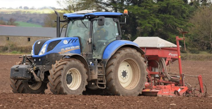 New tractor sales: How many and who topped the table?