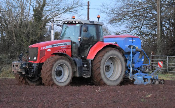'Challenge seed suppliers for as much variety information as possible'