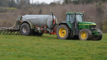 Contractors' group pushes for 'fair and equal access' to machinery grants