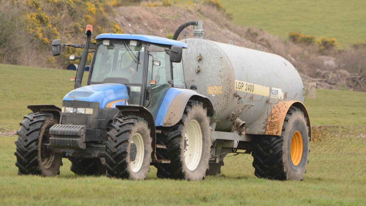 Public consultation on nitrates derogation extended