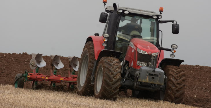 Huge variation in machinery costs on Irish tillage farms