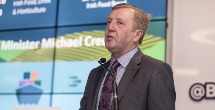 Irish agri-food companies sought for African partnership programme
