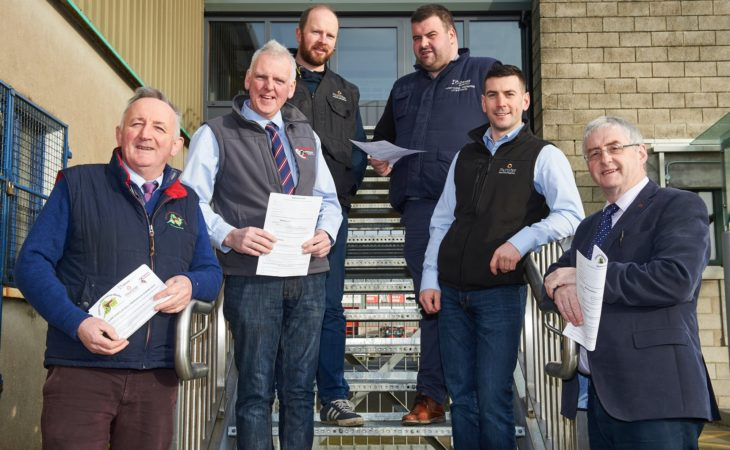 €35,000 suckler breeding initiative launched in the west