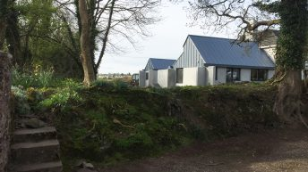 'Farmers must shift from planning permission to house design'