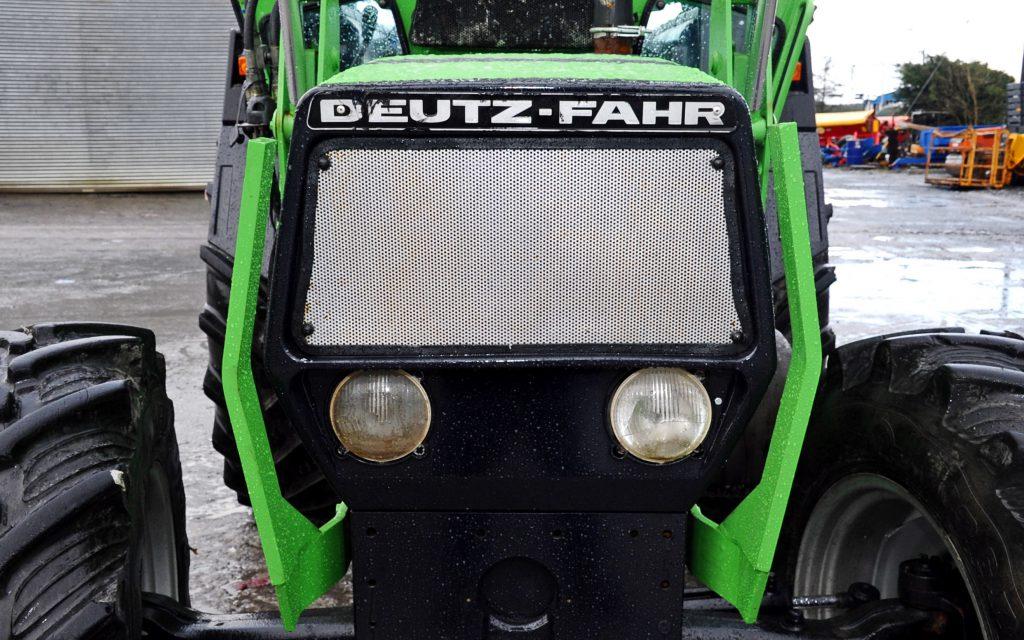 Deutz-Fahr DX