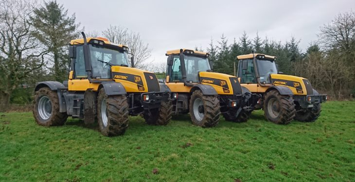 Buyer's guide: What you should look out for in a used JCB Fastrac