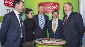 Dairygold husbandry discussion this Monday