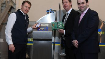 'Automating labour-intensive processes will be hugely beneficial'