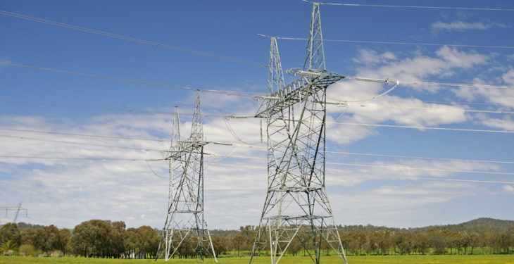Interconnector proposals to advance once planning process completed in Northern Ireland
