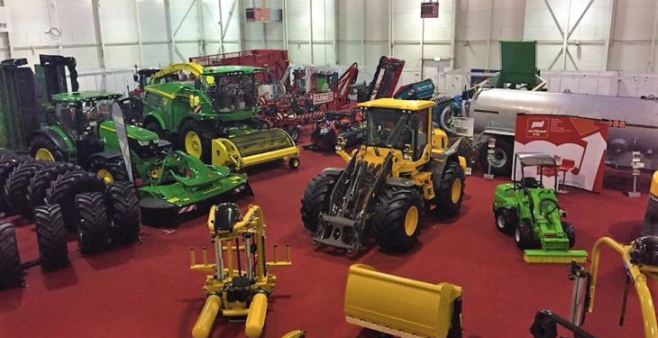 Reminder and preview pics: FCI Confex 2018 on today