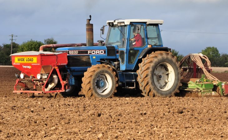 More dealers join Ireland's machinery trade body