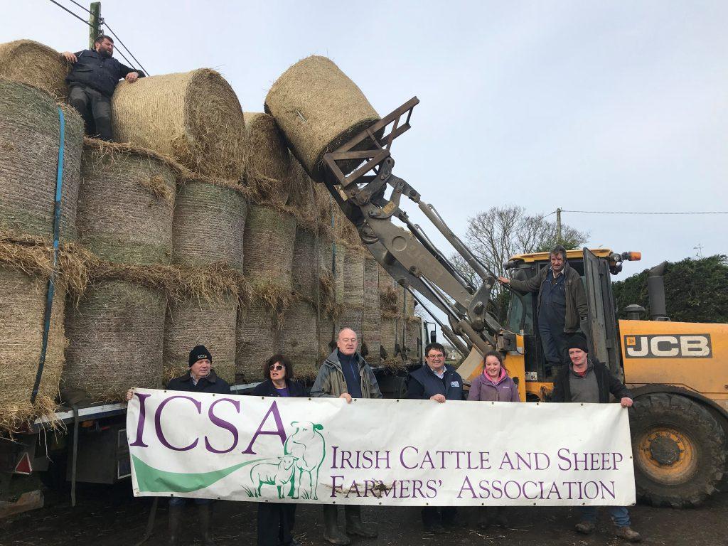 ISCA Fodder transport subsidy