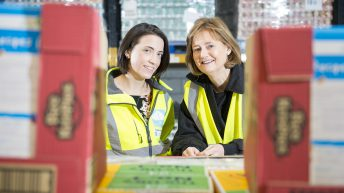 €3 million worth of food provided for those in need through Irish company