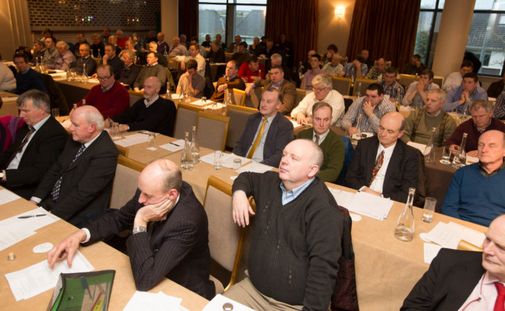 ICSA committee elections 'tighten up' ahead of AGM