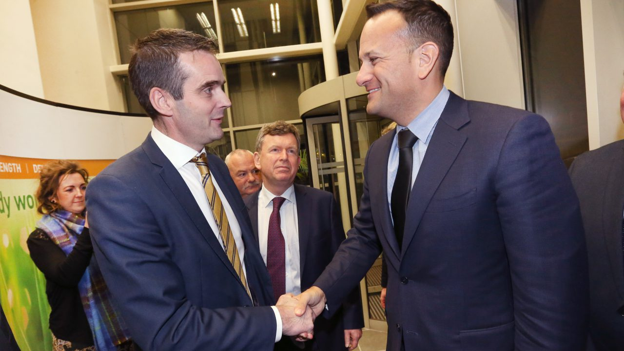 IFA requests Taoiseach's assistance on Mercosur deal intervention