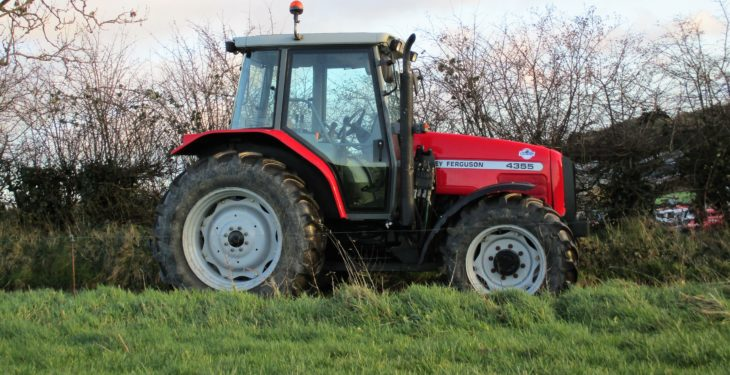 Buyer's guide: What you should look out for in a used MF 4300 Series