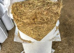 Forage focus: Producing 20,000 bales of haylage in Co. Tipperary