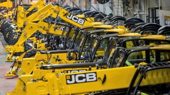 2018 outlook is 'strong' for JCB