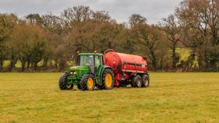 'If you were buying €2,000 worth of fertiliser, would you accept it without a label?'
