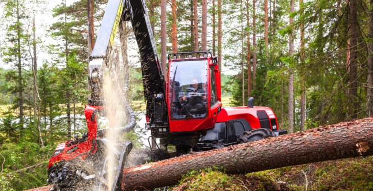 FAC: Number of forestry appeals in 2020 nearly 3 times that for both 2017 and 2018
