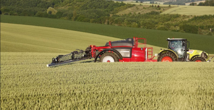 How will the new EU strategy affect tillage over the next 10 years?