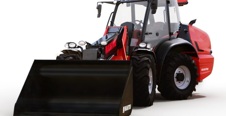 Manitou opens new R&D test centre